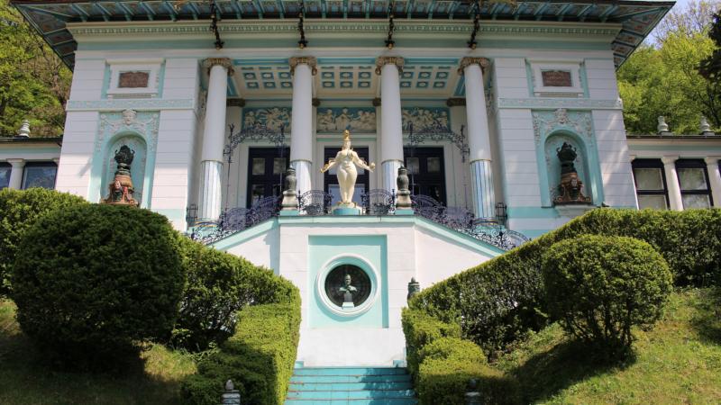 Otto-Wagner-Villa